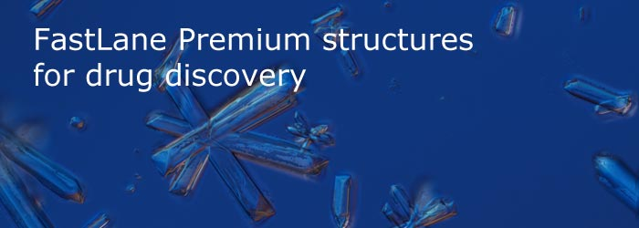 protein crystallization and crystallography outsourcing company